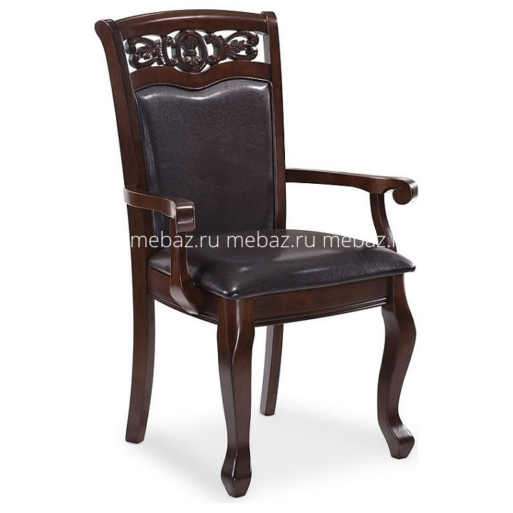 мебель Стул Louisiana AVA_LOUISIANA_Antique_Oak_podlok