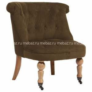 мебель Кресло Amelie French Country Chair DG-F-ACH490-En-18