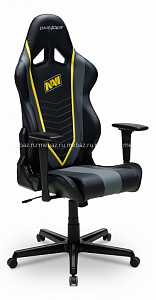 Кресло игровое DXRacer Racing Special series NA`VI OH/RZ60/NGY